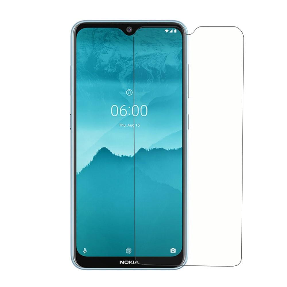 Härdat Glas 0.3mm Skärmskydd Nokia 6.2/7.2