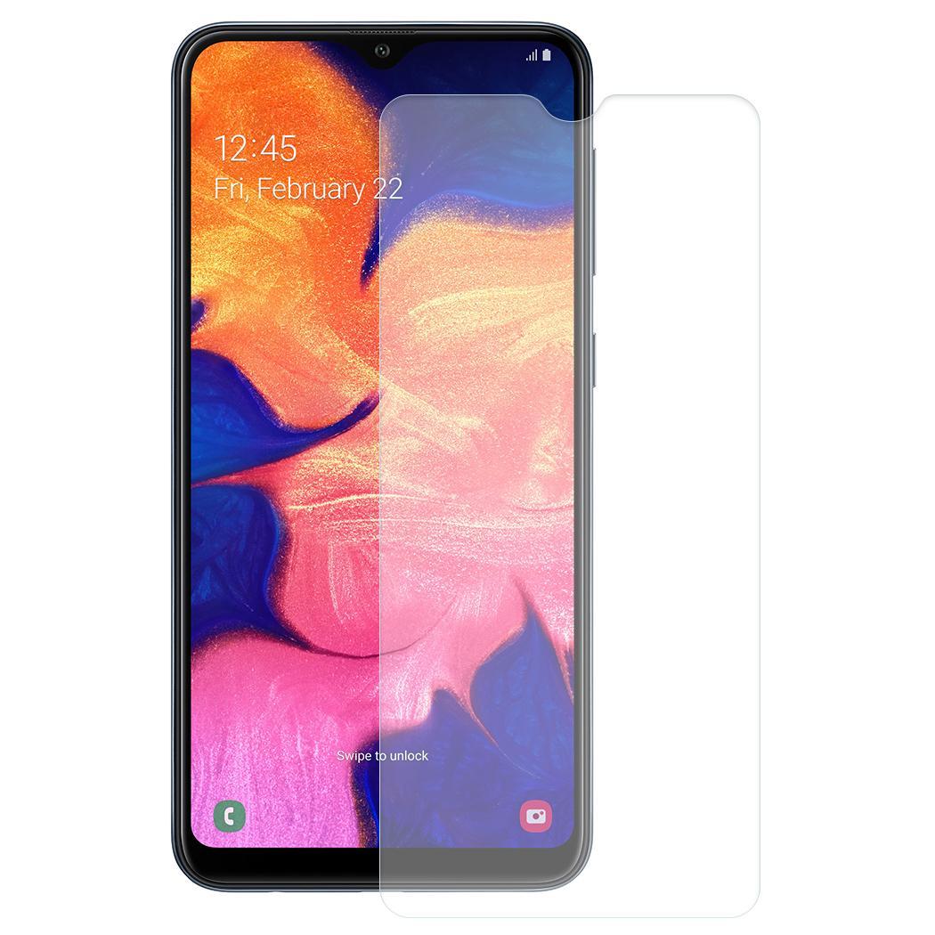 Härdat Glas 0.3mm Skärmskydd Samsung Galaxy A10