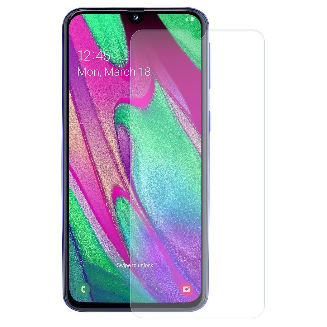 Härdat Glas 0.3mm Skärmskydd Samsung Galaxy A40