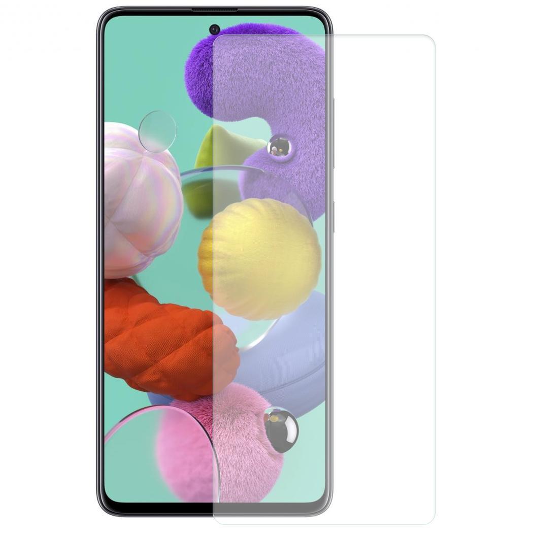 Härdat Glas 0.3mm Skärmskydd Samsung Galaxy A51