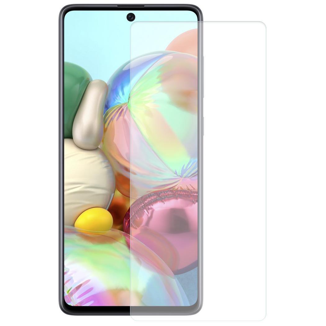 Härdat Glas 0.3mm Skärmskydd Samsung Galaxy A71