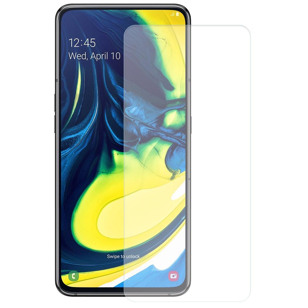 Härdat Glas 0.3mm Skärmskydd Samsung Galaxy A80