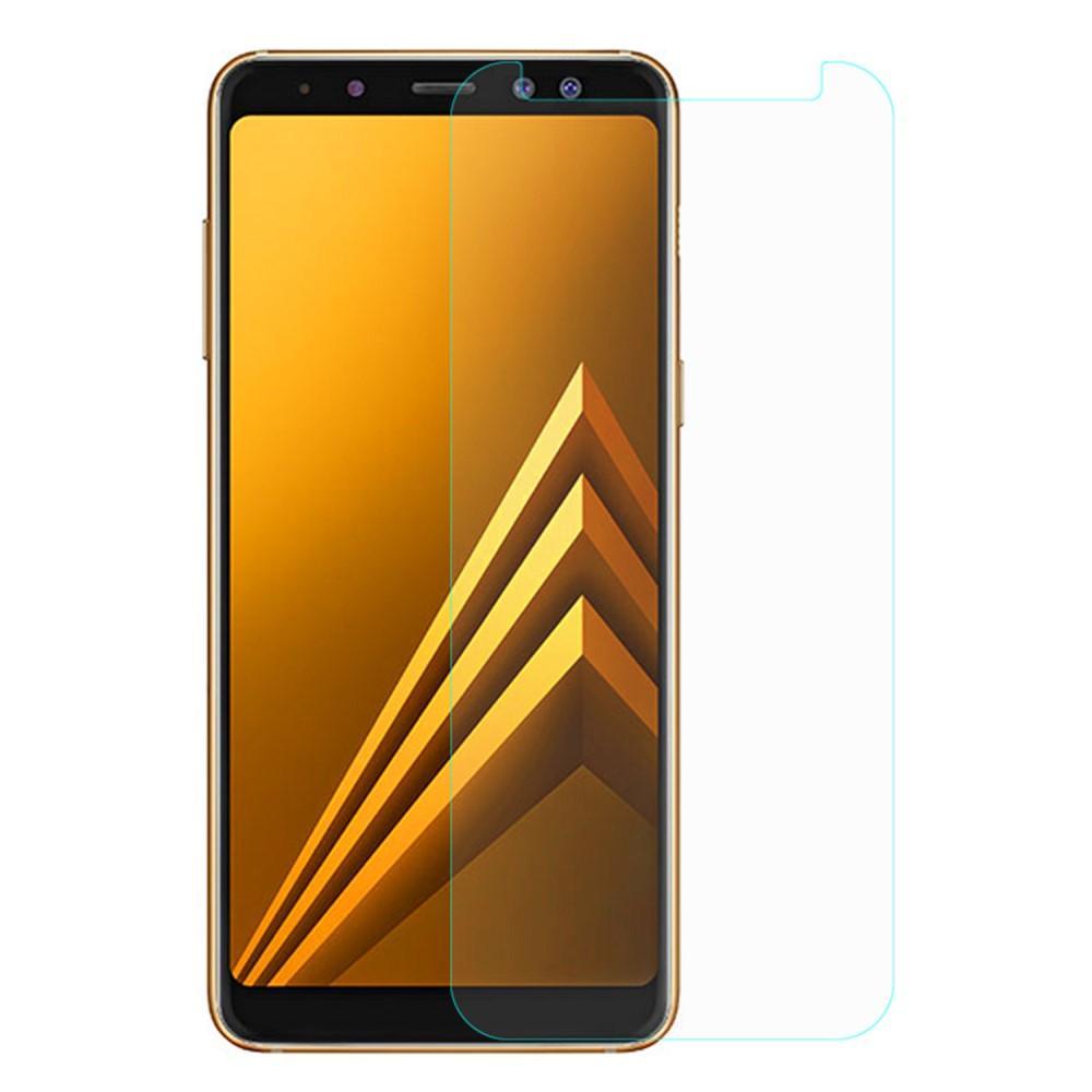 Härdat Glas 0.3mm Skärmskydd Samsung Galaxy A8 2018