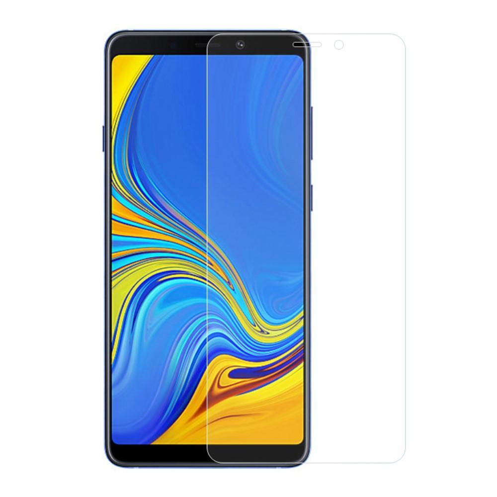 Härdat Glas 0.3mm Skärmskydd Samsung Galaxy A9 2018