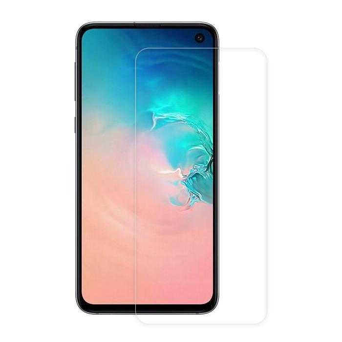 Härdat Glas 0.3mm Skärmskydd Samsung Galaxy S10e