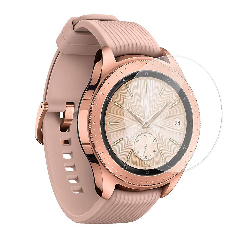 Härdat Glas 0.3mm Skärmskydd Samsung Galaxy Watch 42mm