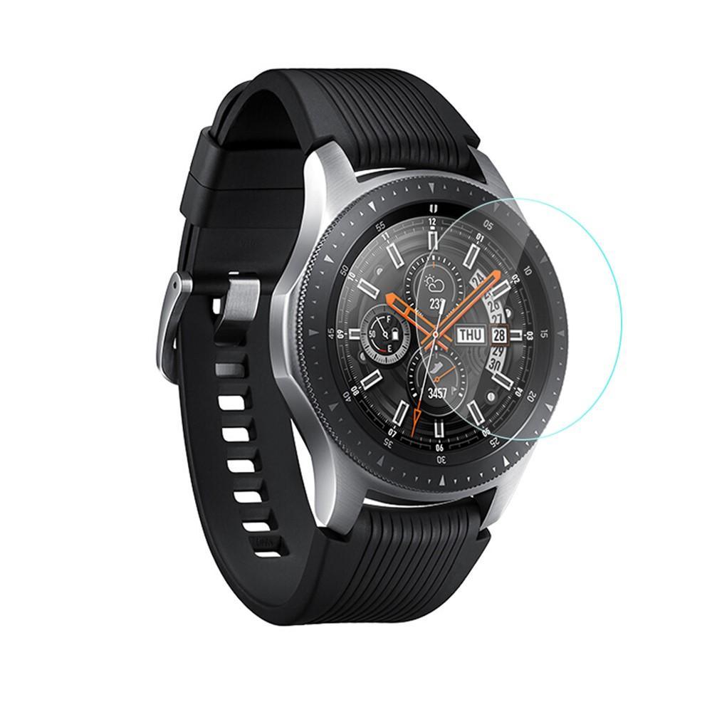 Härdat Glas 0.3mm Skärmskydd Samsung Galaxy Watch 46mm