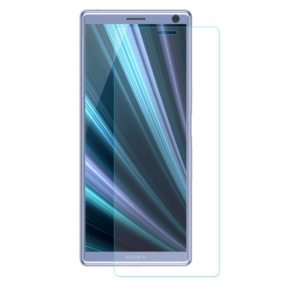 Härdat Glas 0.3mm Skärmskydd Sony Xperia 10
