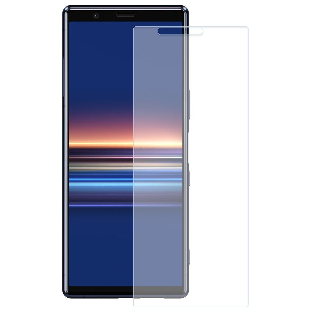 Härdat Glas 0.3mm Skärmskydd Sony Xperia 5