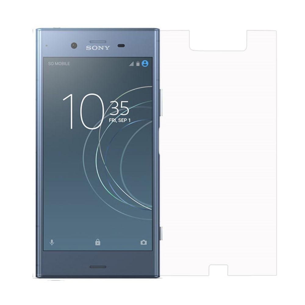 Härdat Glas 0.3mm Skärmskydd Sony Xperia XZ1