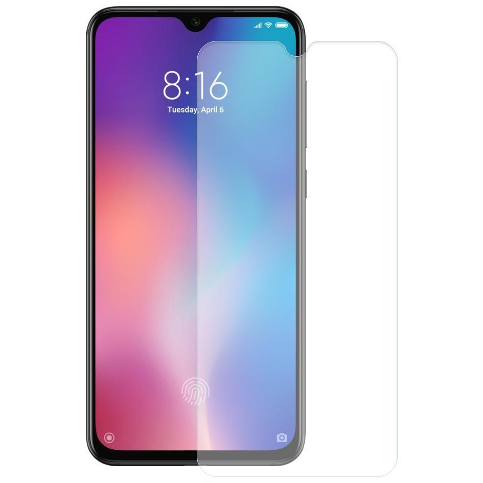 Härdat Glas 0.3mm Skärmskydd Xiaomi Mi 9 SE