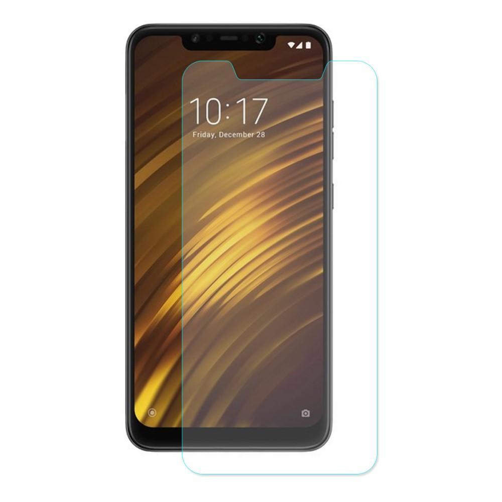 Härdat Glas 0.3mm Skärmskydd Xiaomi Pocophone F1