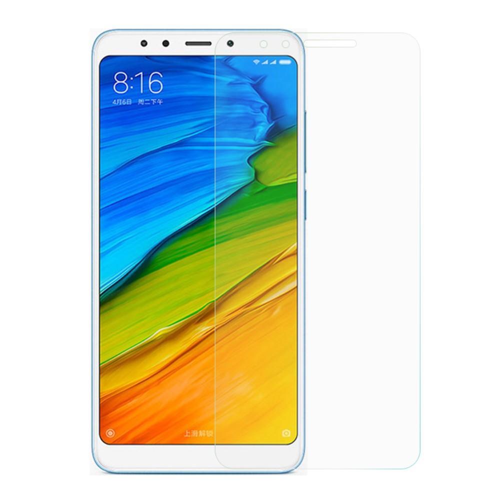 Härdat Glas 0.3mm Skärmskydd Xiaomi Redmi 5