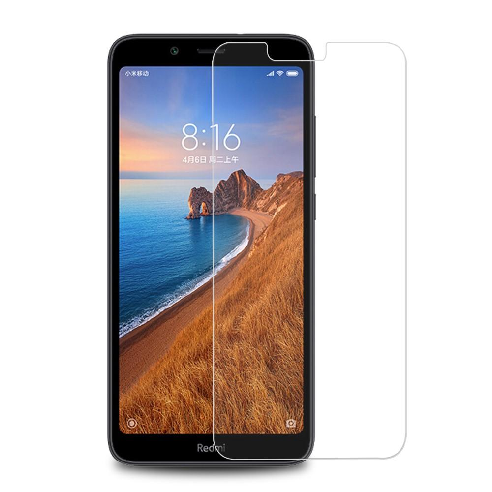 Härdat Glas 0.3mm Skärmskydd Xiaomi Redmi 7A