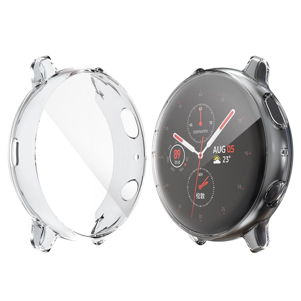 Heltäckande Skal Galaxy Watch Active 2 40mm transparent