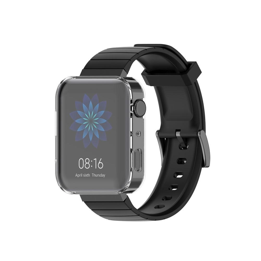 Heltäckande Skal Xiaomi Mi Watch transparent