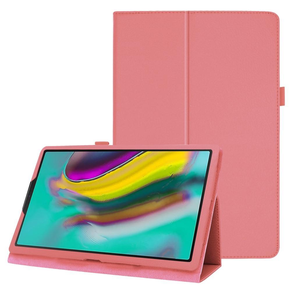 Läderfodral Samsung Galaxy Tab A 10.1 2019 rosa