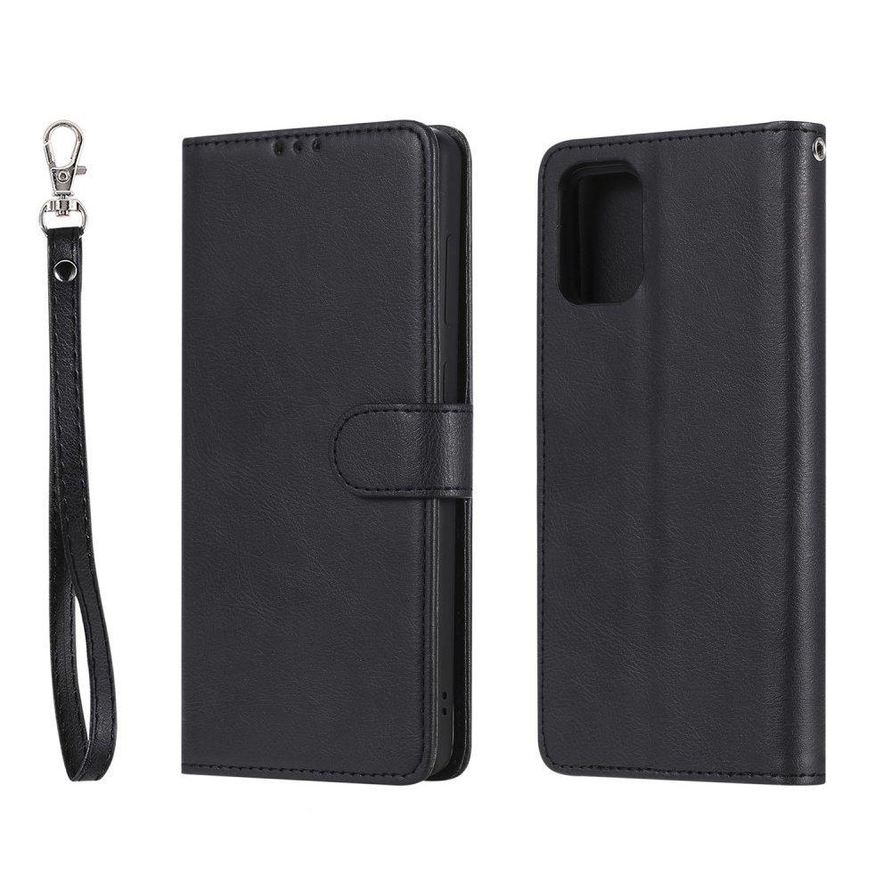 Magnetfodral Samsung Galaxy A71 svart