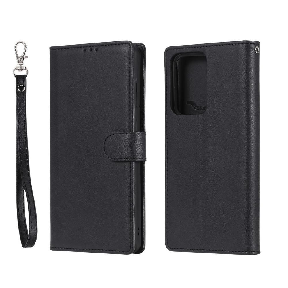 Magnetfodral Samsung Galaxy S20 Ultra svart