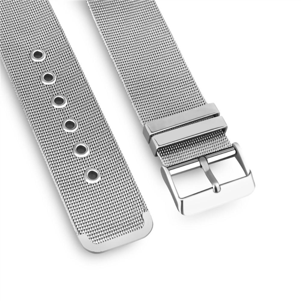 Mesh Bracelet Apple Watch 38/40 mm Silver