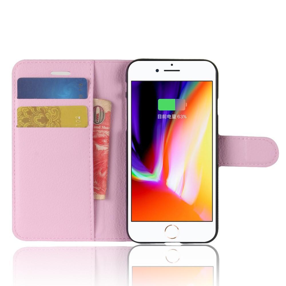 Mobilfodral Apple iPhone 7/8/SE 2020 rosa