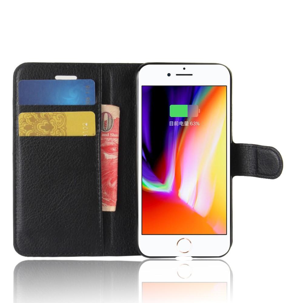 Mobilfodral Apple iPhone 7/8/SE 2020 svart