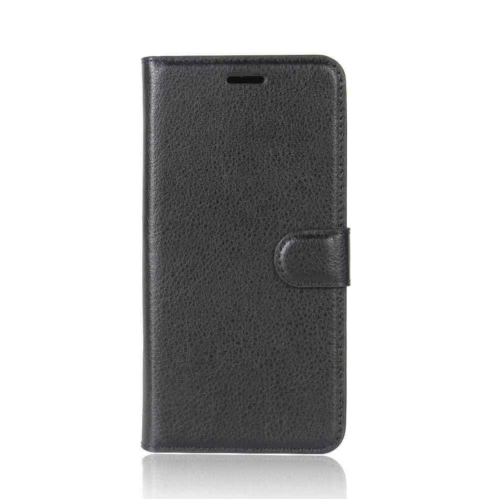 Mobilfodral Apple iPhone X/XS svart