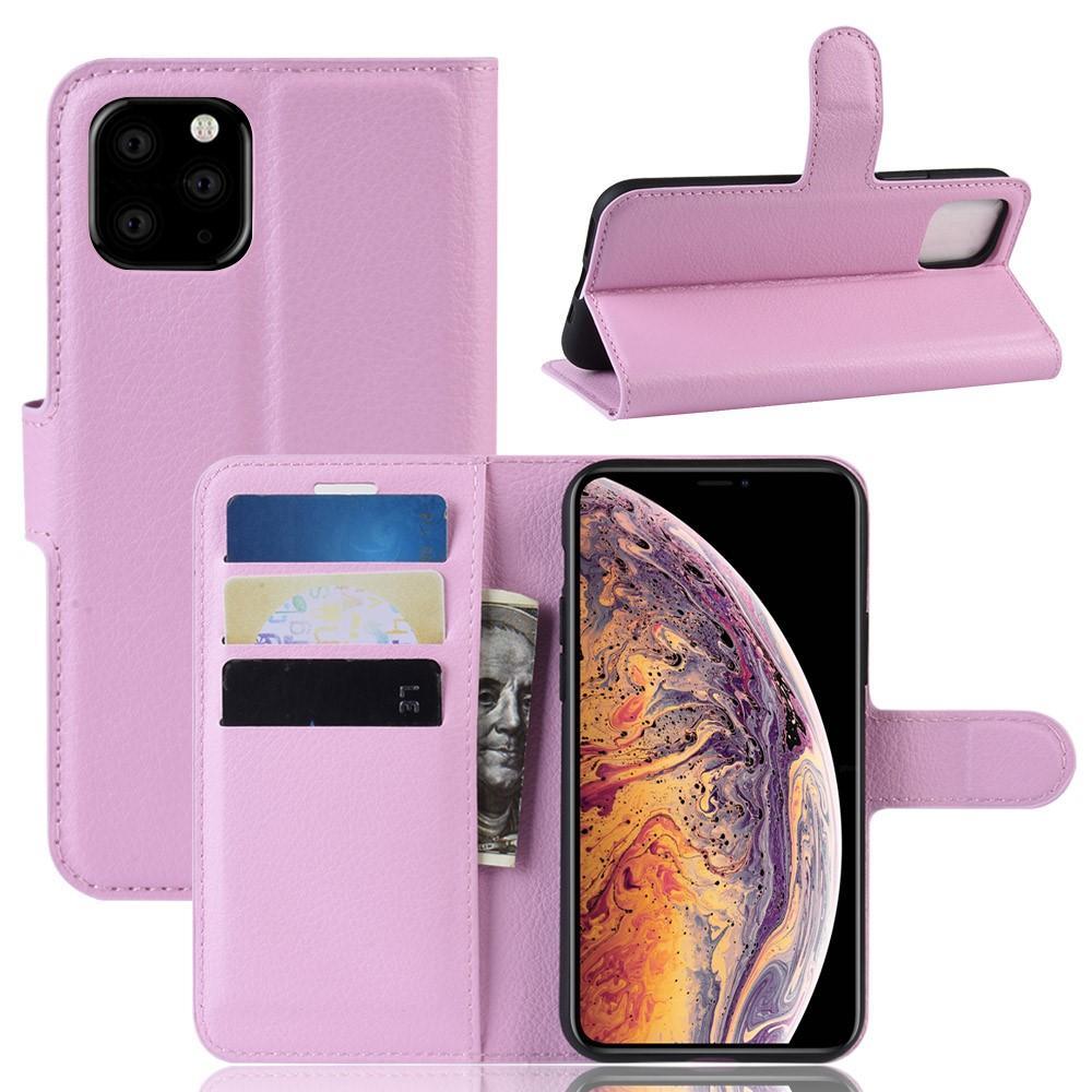 Mobilfodral Apple iPhone 11 Pro Max rosa