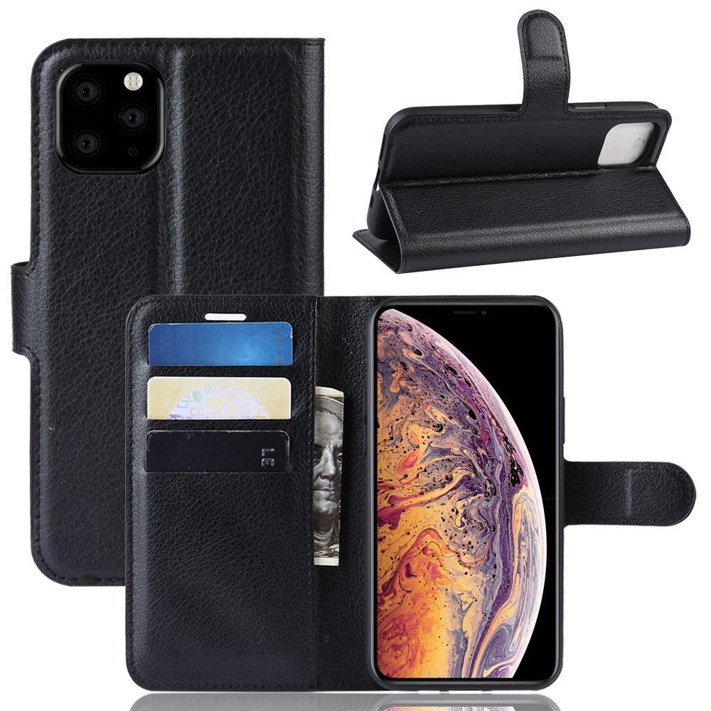 Mobilfodral Apple iPhone 11 Pro Max svart