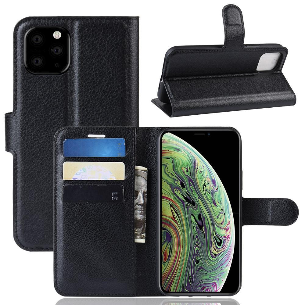 Mobilfodral Apple iPhone 11 Pro svart