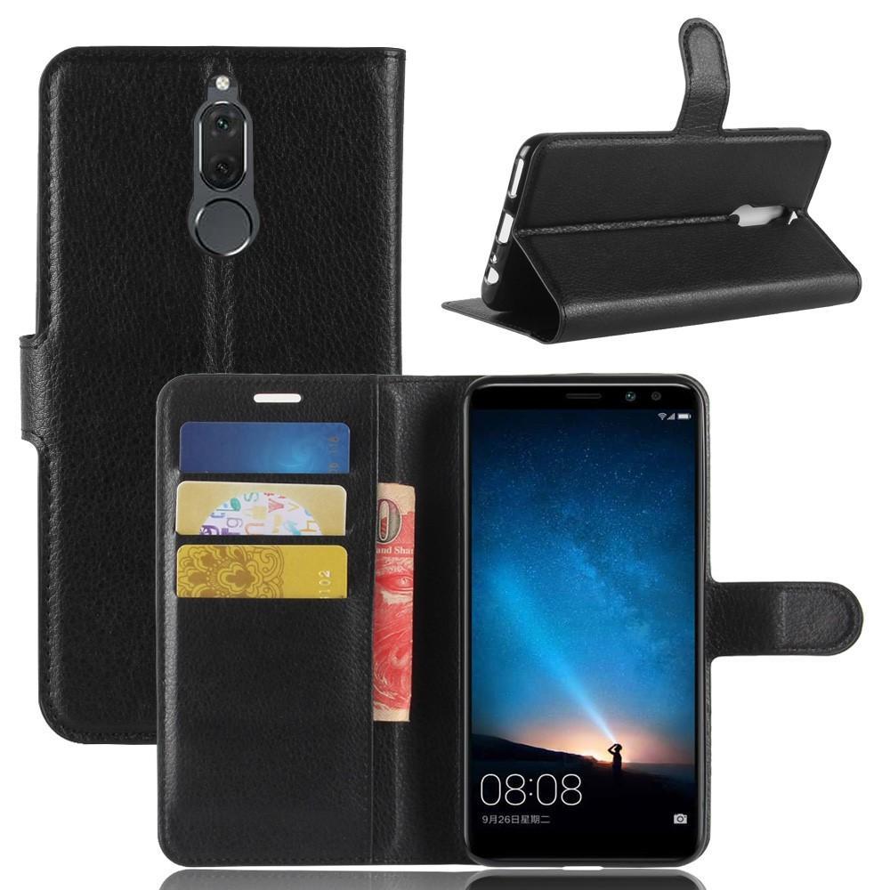 Mobilfodral Huawei Mate 10 Lite svart