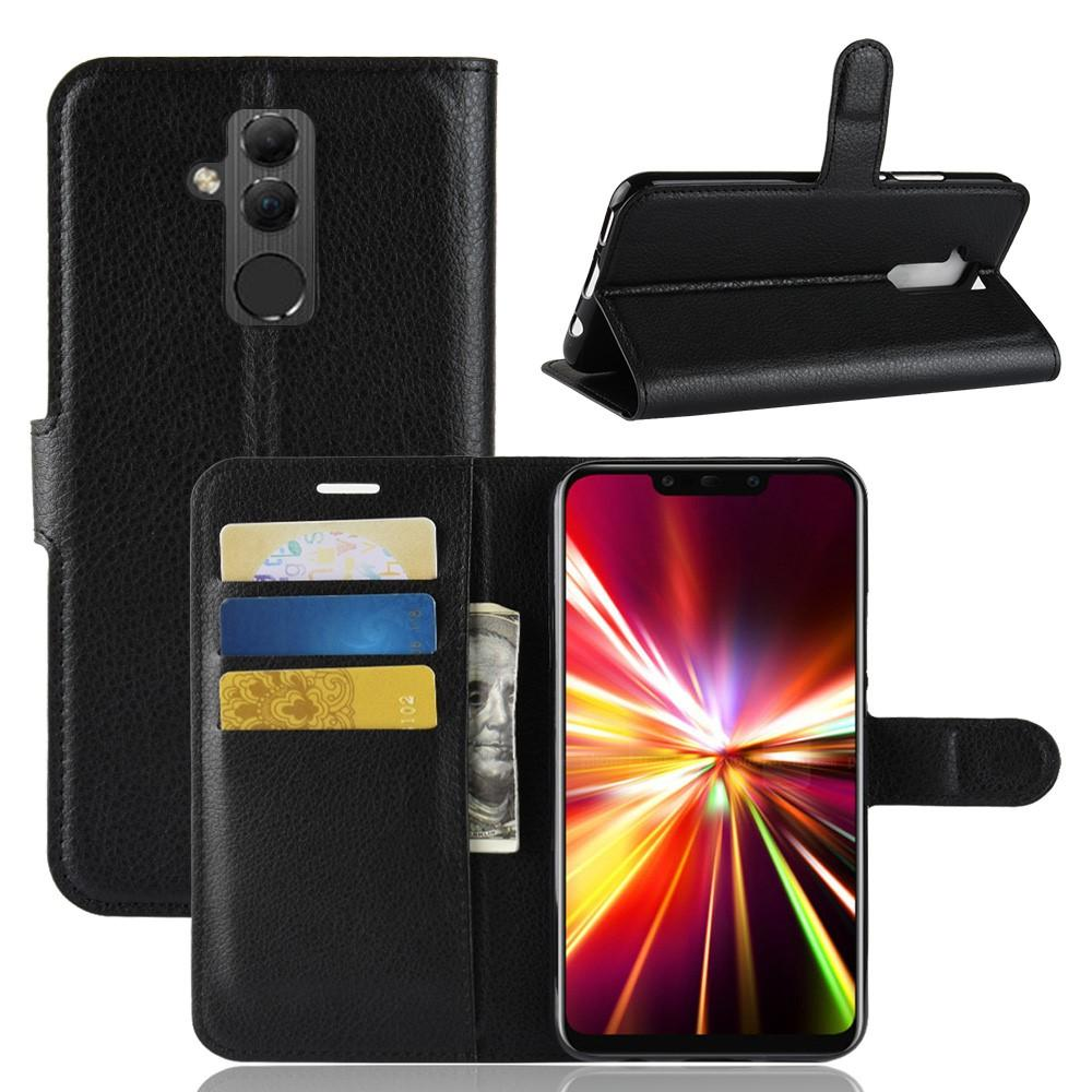 Mobilfodral Huawei Mate 20 Lite svart