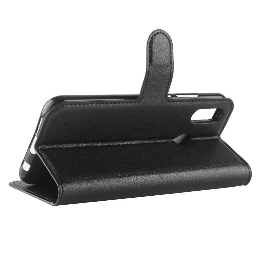 Mobilfodral Huawei P20 Lite svart