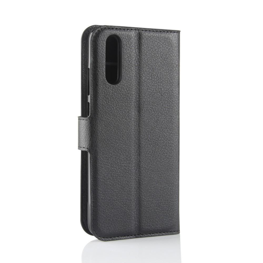 Mobilfodral Huawei P20 svart