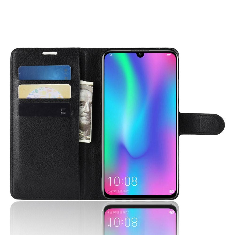 Mobilfodral Huawei P Smart 2019 svart