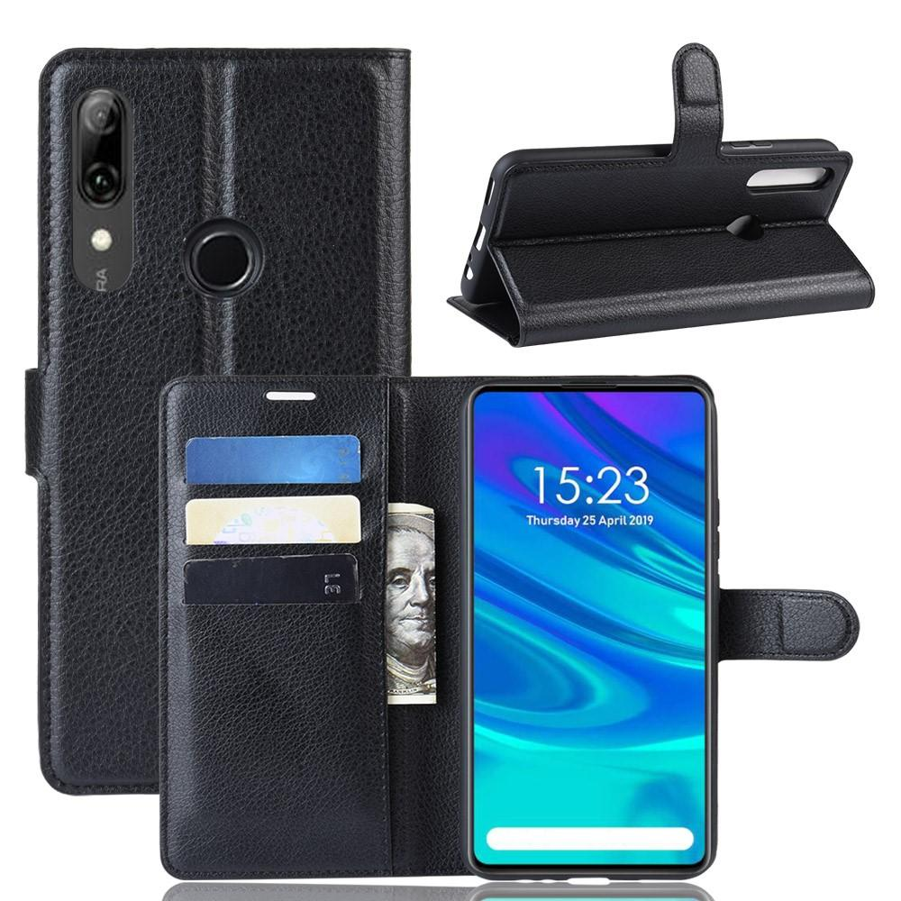Mobilfodral Huawei P Smart Z svart