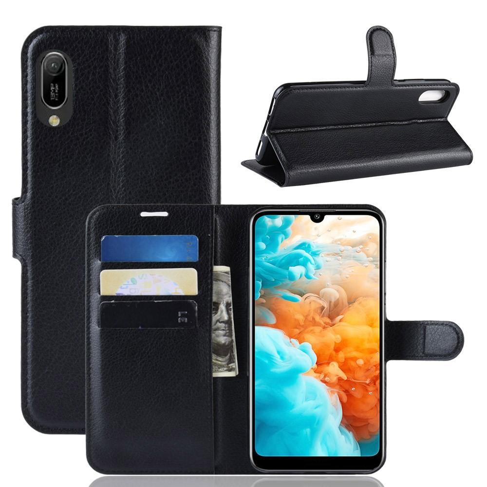 Mobilfodral Huawei Y6 2019 svart