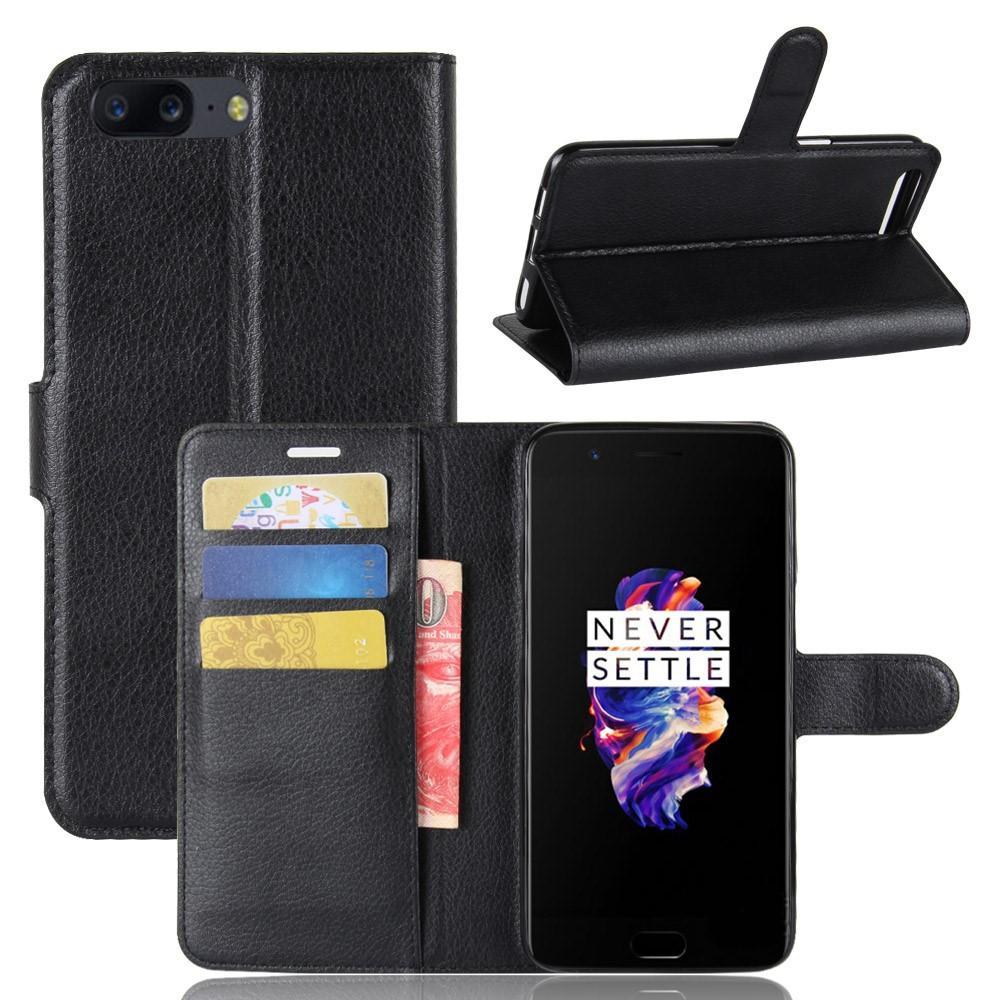 Mobilfodral OnePlus 5 svart