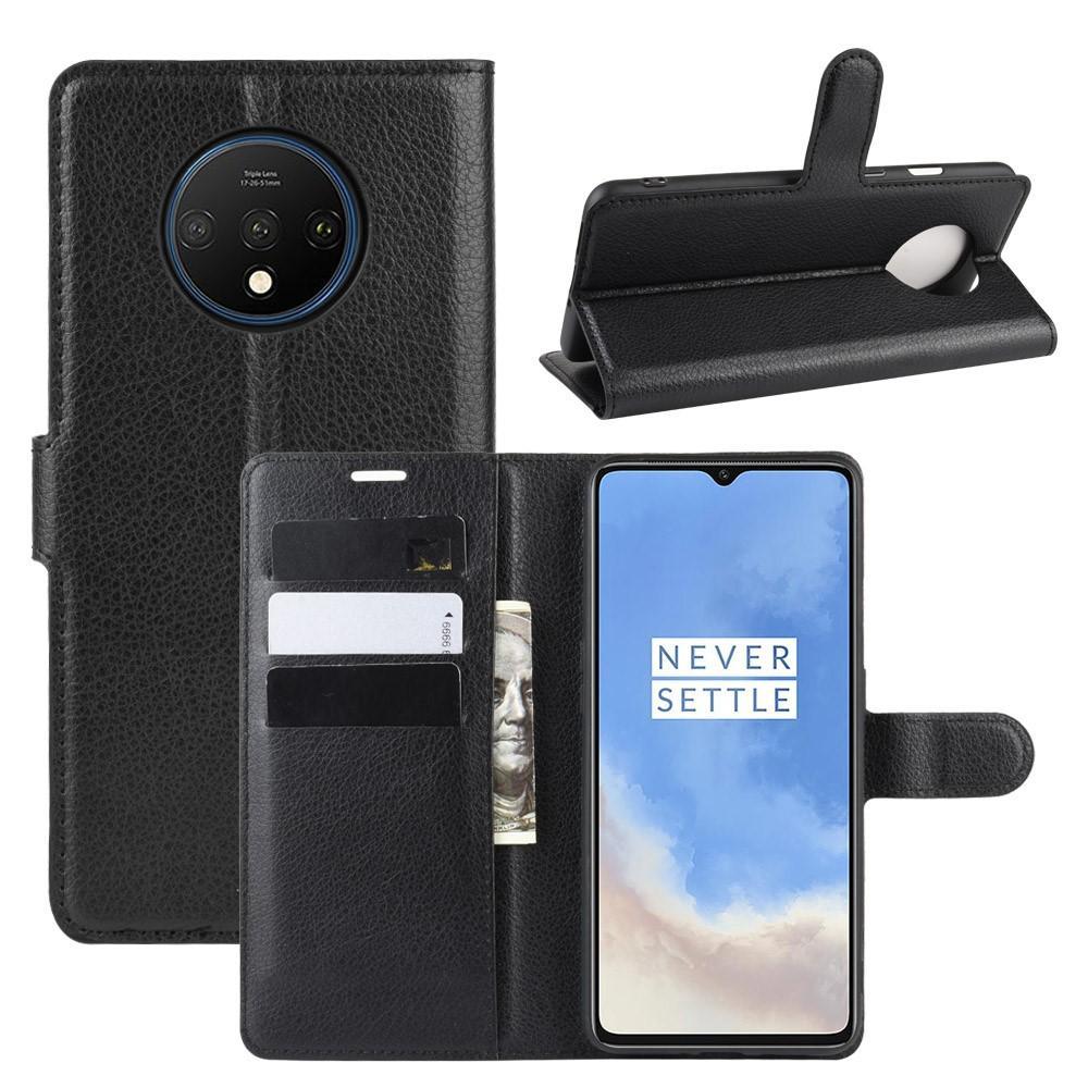 Mobilfodral OnePlus 7T svart