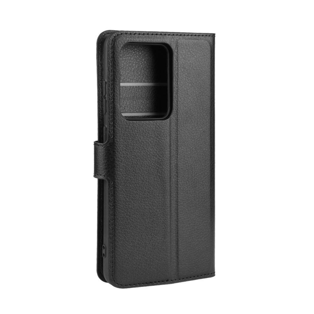 Mobilfodral Samsung Galaxy S20 Ultra svart