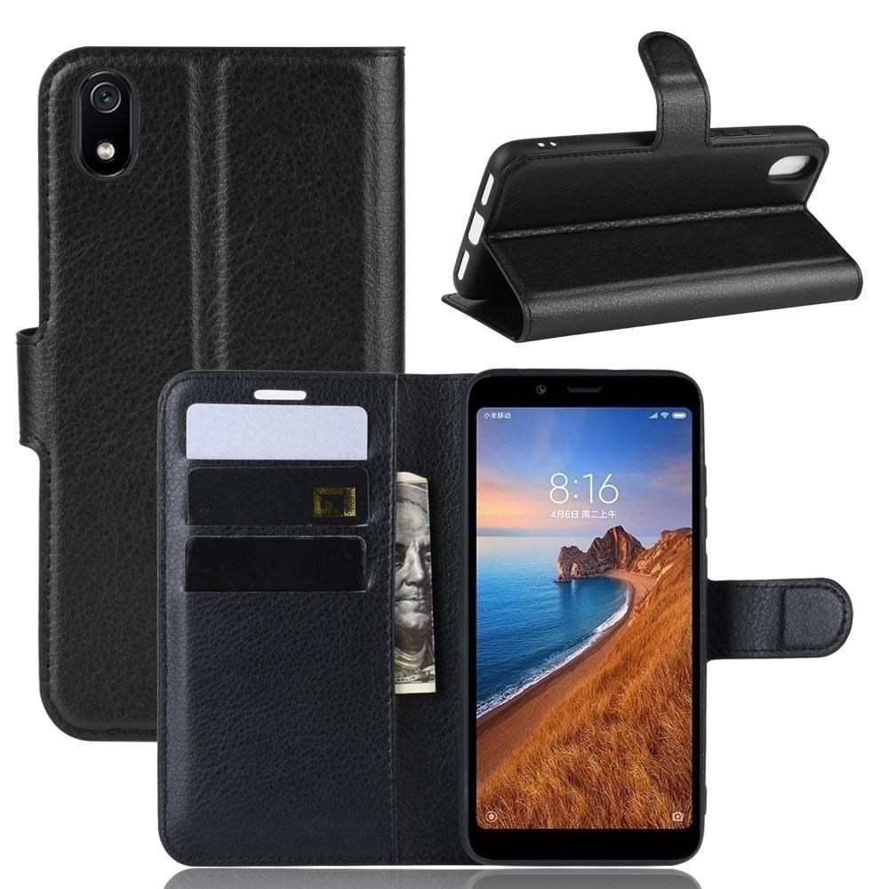 Mobilfodral Xiaomi Redmi 7A svart