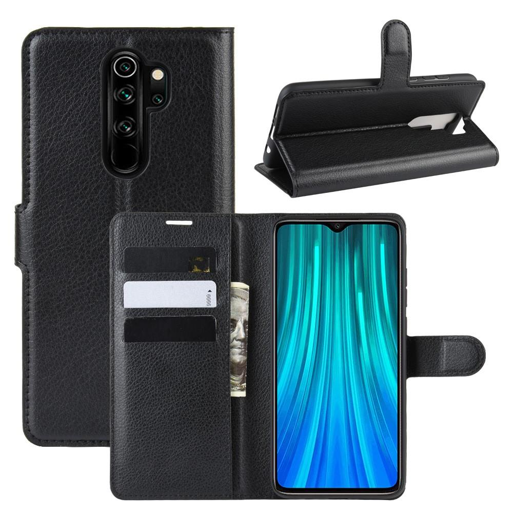 Mobilfodral Xiaomi Redmi Note 8 Pro svart