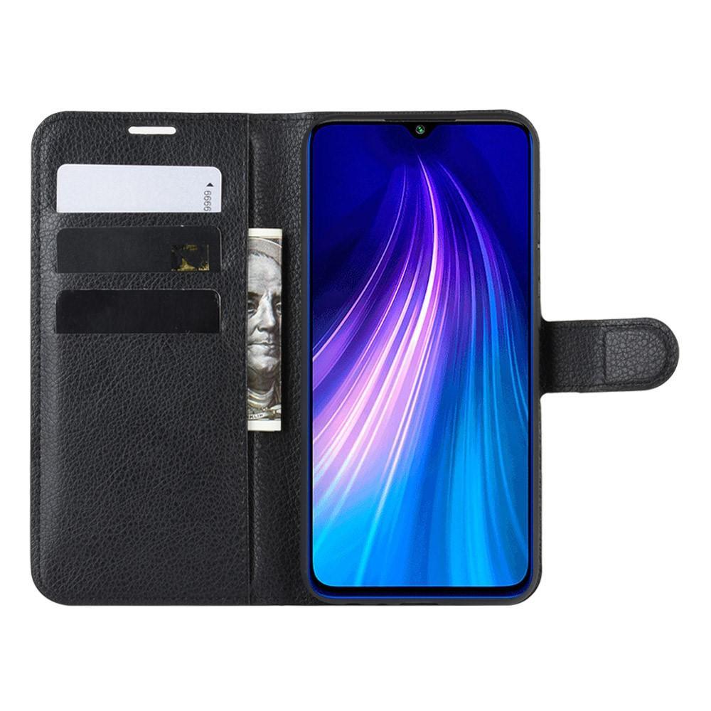 Mobilfodral Xiaomi Redmi Note 8T svart