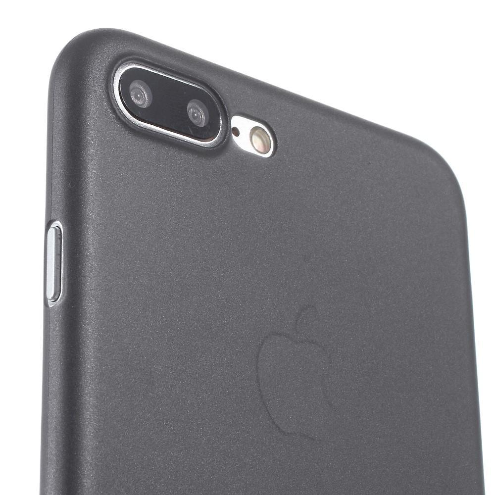Mobilskal UltraThin Apple iPhone 7 Plus/8 Plus svart