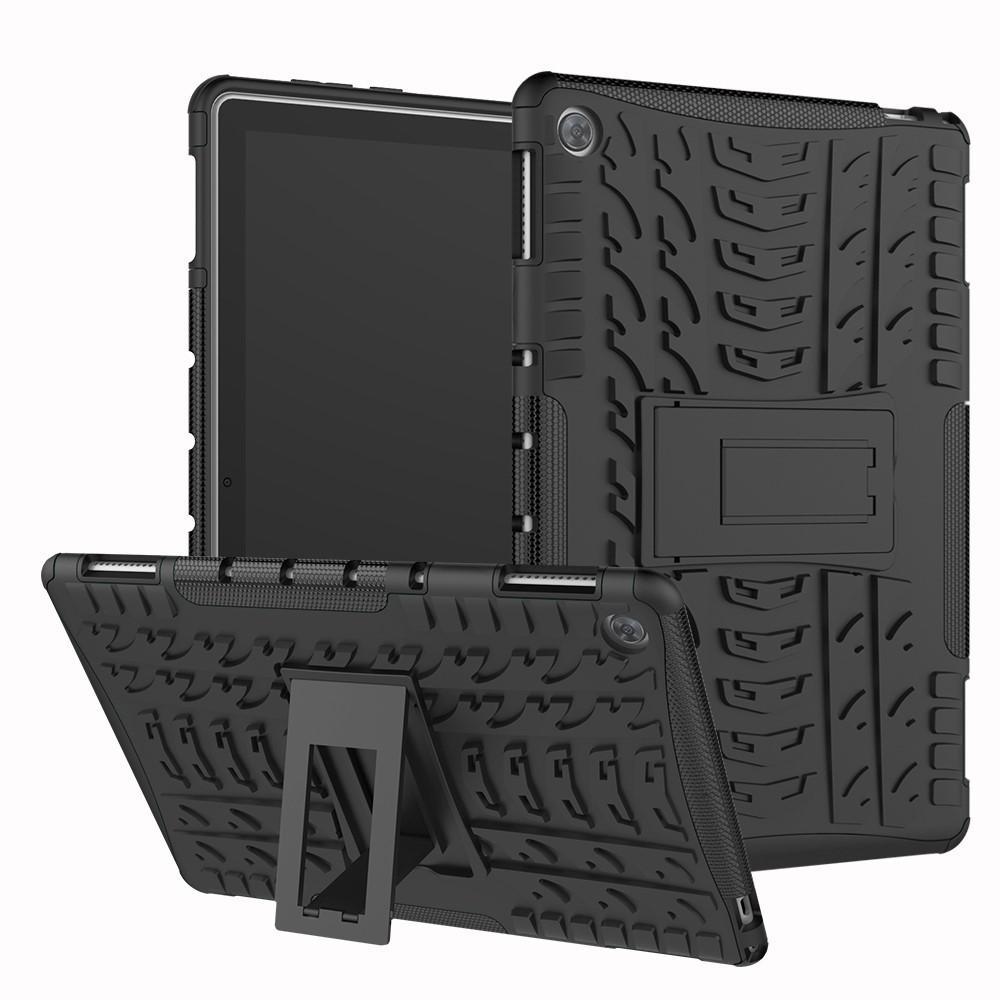 Rugged Case Huawei MediaPad M5 Lite 10 svart