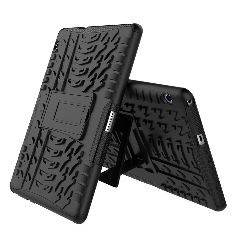 Rugged Case Huawei Mediapad T3 10 svart