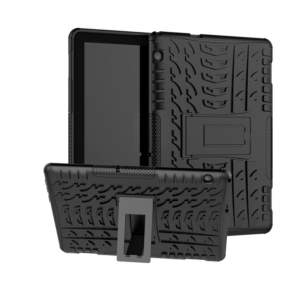 Rugged Case Huawei MediaPad T5 10 svart