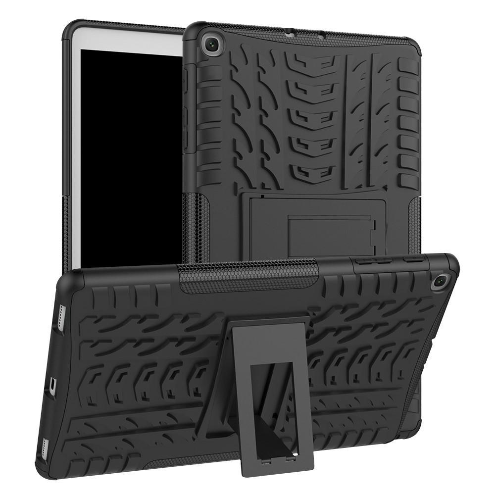 Rugged Case Samsung Galaxy Tab A 10.1 2019 svart