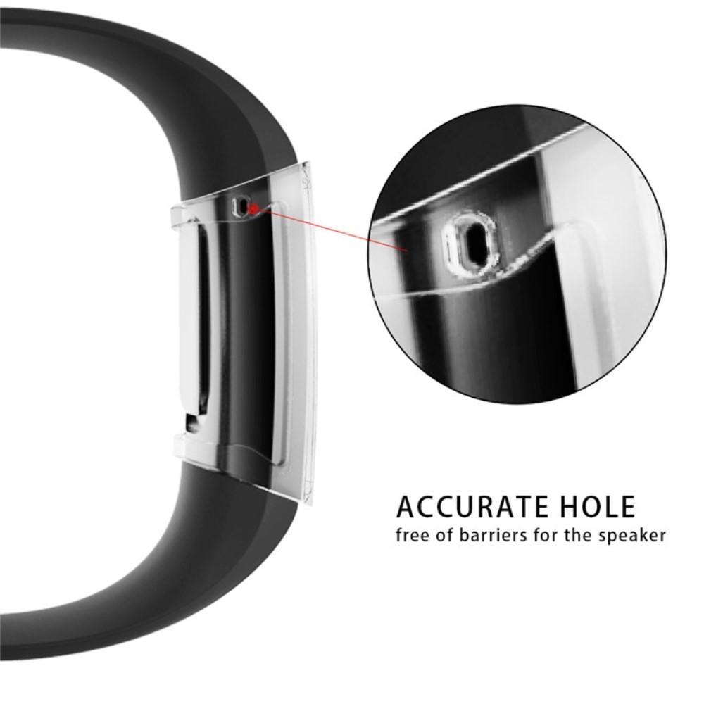 Skal Fitbit Charge 3/4 transparent