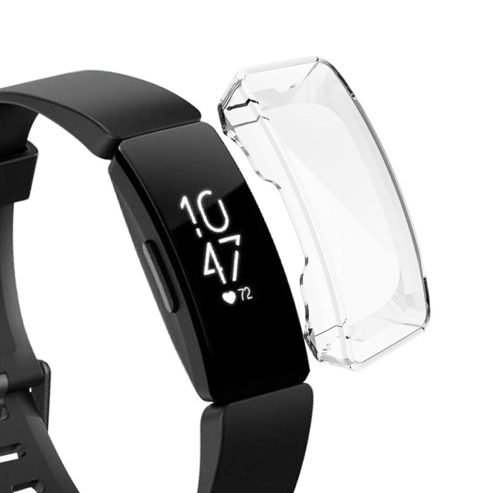 Skal Fitbit Inspire/Inspire HR transparent